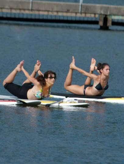PaddleFlow™ Yoga